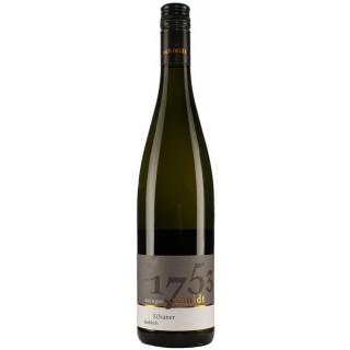 2018 Silvaner lieblich 1L - Weingut Schmidt