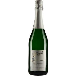 Schneiders Sekt b.A mit Naturkork trocken - Weingut Weinmanufaktur Schneiders