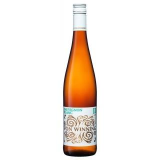 2017 Sauvignon Blanc II trocken - Weingut von Winning