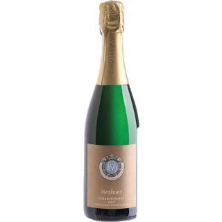 Chardonnay Sekt brut - Weinhaus Meßmer