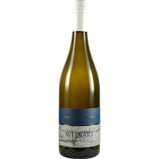 2016 WEINART Silvaner trocken - Weinbau Hofmann