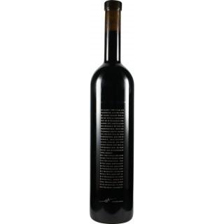 """2014 """"Dieb"""" Rotweincuvée trocken - Weingut G.A. Heinrich"""