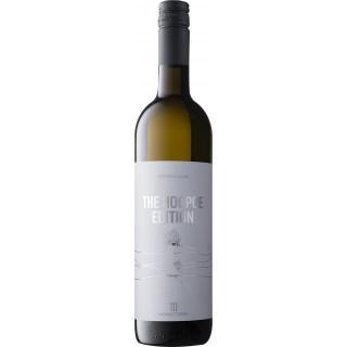 2019 THE HOOPOE EDTION Weisswein Cuvée trocken - Weingut Diehl