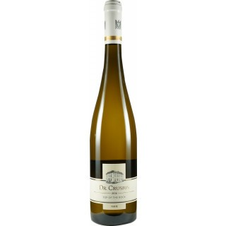 2019 TOP OF THE ROCK Riesling trocken - Weingut Dr. Crusius