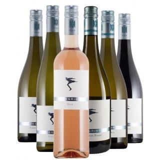 Kennenlernpaket - Weingut Siegrist