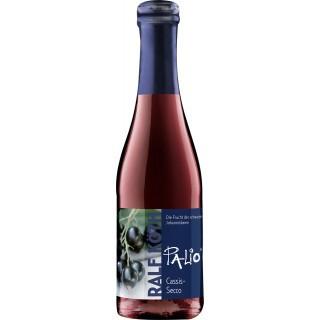 3x Palio Cassis Secco 0,2 L - Wein & Secco Köth