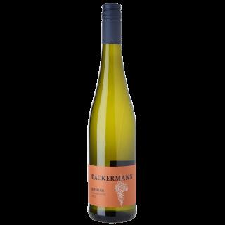 2018 Dackermann Riesling vom Kalkstein - Weingut Dackermann