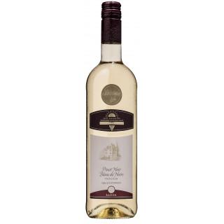 2019 Schliengener Sonnenstück Pinot Noir Blanc de Noirs trocken - Winzergenossenschaft Schliengen-Müllheim
