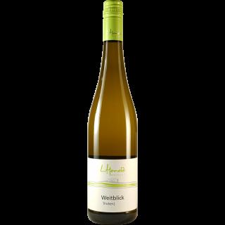 2018 Weitblick Sauvignac trocken Piwi - Weingut Honold