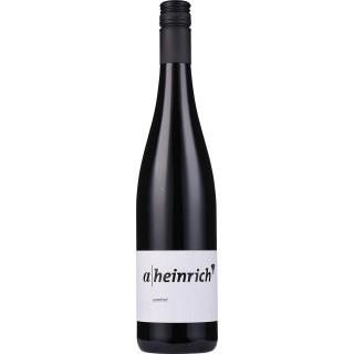 2016 Samtrot halbtrocken - Weingut A. Heinrich