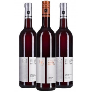 Rotes Wein-Paket zu Wild BIO- Schlossgut Hohenbeilstein