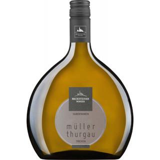 2018 Müller-Thurgau trocken - Becksteiner Winzer eG