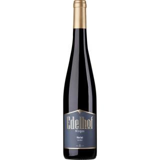 2017 Merlot trocken - Edelhof Minges