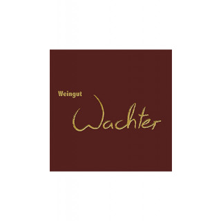 2012 Dornfelder trocken - Weingut Wachter