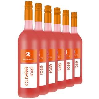 Cuvée Rosé-Paket - Weingärtner Esslingen