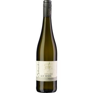 """2019 """"Alte Reben"""" Riesling trocken - Wein- und Sektgut Heinz Schneider"""