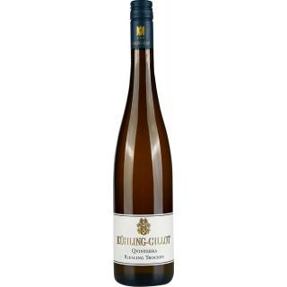 2019 QVINTERRA Riesling VDP.Gutswein trocken - Kühling-Gillot