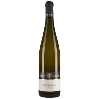 2018 Hesslocher Silvaner trocken - Weingut Ruppert-Deginther