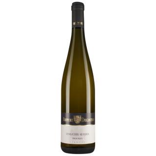 2019 Hesslocher Silvaner trocken - Weingut Ruppert-Deginther