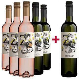 5+1 Paket Zuschmann-Schöfmann - Weingut Zuschmann-Schöfmann