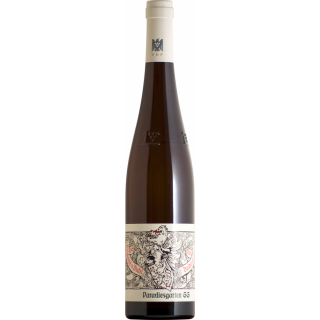 2014 Deidesheimer Paradiesgarten Riesling Erste Lage trocken - Weingut Reichsrat von Buhl