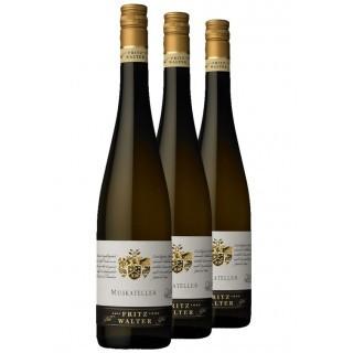 2017 Gelber Muskateller-Paket - Weingut Fritz Walter