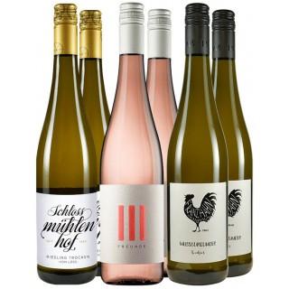 Sommerwein-Probierpaket
