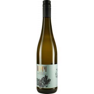 2020 Cuvée Weiß Weine nicht wenn der Regen fällt lieblich - Weingut Damm