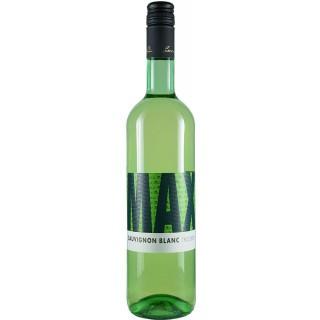 """2018 Sauvignon Blanc """"MAX"""" trocken - Weingut SerwaziWein"""