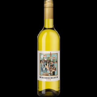 2020 Winzerschluck Weißwein trocken