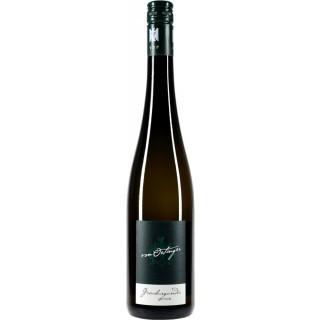 2015 Grauburgunder trocken - Weingut von Oetinger