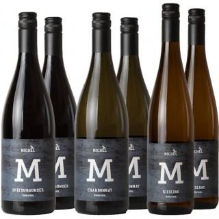 Kalkstein Paket - Weingut Michel
