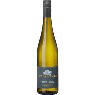 2017 Riesling vom Schiefer Trocken - Weingut Villa Loosen