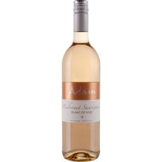 2016 Cabernet Sauvignon Blanc de Noir trocken - Weingut Adam