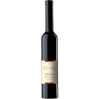 2015 Spätburgunder Barrique Trocken 0,5L BIO - Weingut im Zwölberich