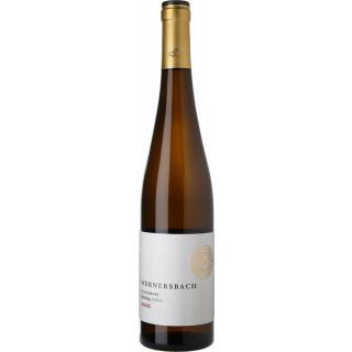 2019 Westhofener Steingrube Riesling trocken - Weingut Wernersbach