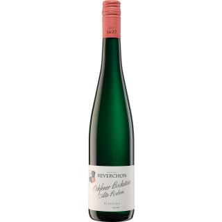 2018 Ockfener Bockstein Alte Reben trocken - Weingut Reverchon