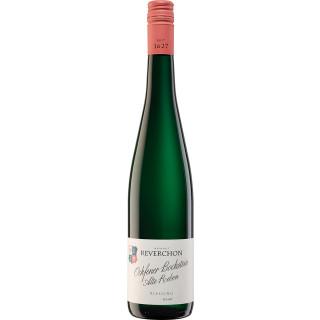 2018 Ockfener Bockstein Alte Reben - Weingut Reverchon