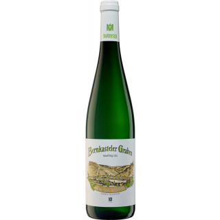 2019 Bernkasteler Graben Riesling VDP.Großes Gewächs trocken - Weingut Wwe. Dr. H. Thanisch, Erben Thanisch