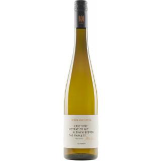 2020 Steinmergel Silvaner trocken - Weingut Heid