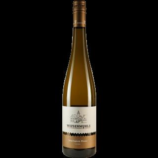 2018 Sauvignon Blanc QbA trocken - Wein & Sekt Wiesenmühle