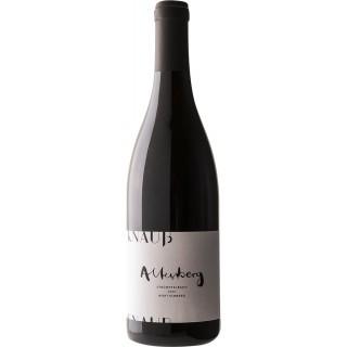 2017 Altenberg Rot trocken - Weingut Knauß