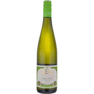 2017 Bacchus lieblich - Weingut Geil