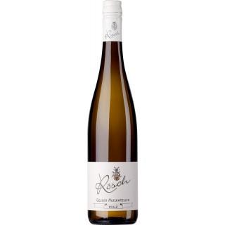 2019 Gelber Muskateller lieblich - Weingut Rösch