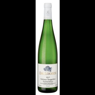 2017 Erdener Treppchen Riesling Spätlese Süß - Weingut Dr. Loosen
