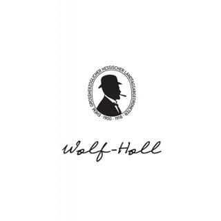 2018 Morio Muskat halbtrocken - Winzerhof Wolf-Holl