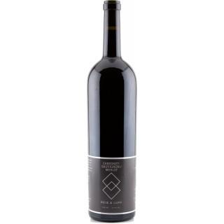 2006 Cabernet Sauvignon/ Merlot Rotwein Barrique trocken 1,5L - Weingut Reis & Luff