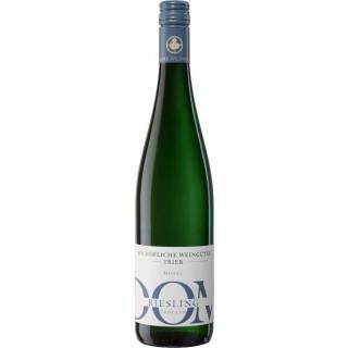2017 DOM Riesling trocken - Bischöfliche Weingüter Trier