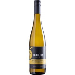 2019 Blauer Silvaner trocken - Weingut Huller