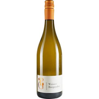 2020 Weißer Burgunder feinherb - Weingut Peter Greif